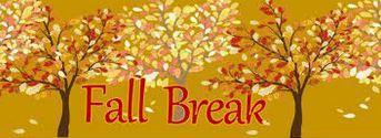 Cowles Montessori Crier – Fall Break Edition